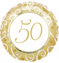 Balão 50 Anos