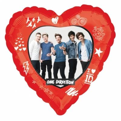 Balão One Direction