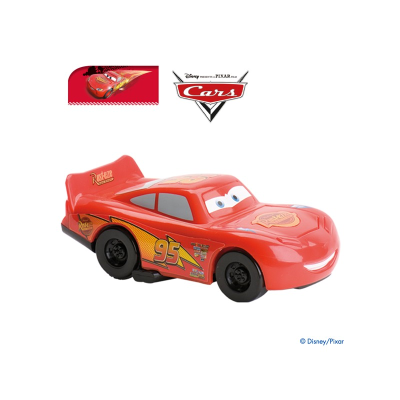 Carro McQueen