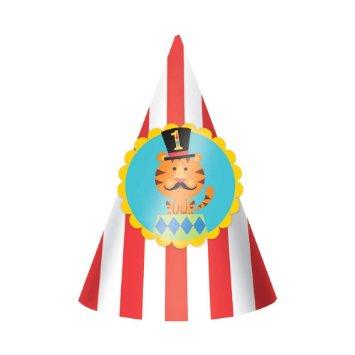 8 Chapéus de Festa Fisher Price