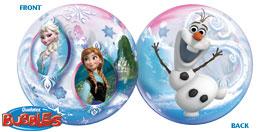 Balão Latex Frozen