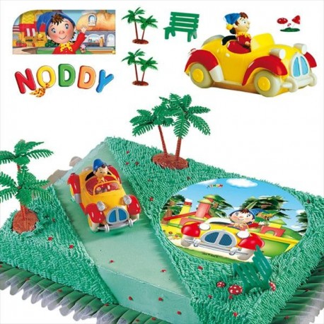 Kit Noddy