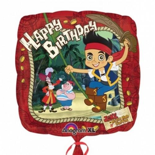 Balão Happy Birthday Jake