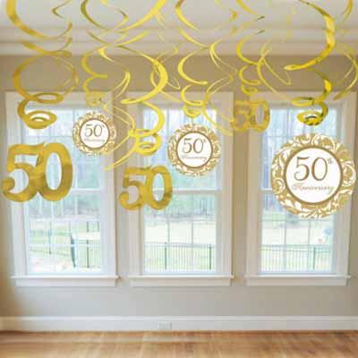 Swirl 50 Anos