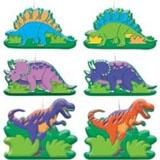 6 Velas Dinossauro