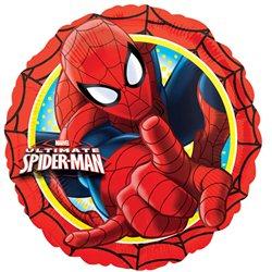 Balão Standard Homem Aranha