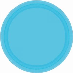 Pratos Azul Turquesa