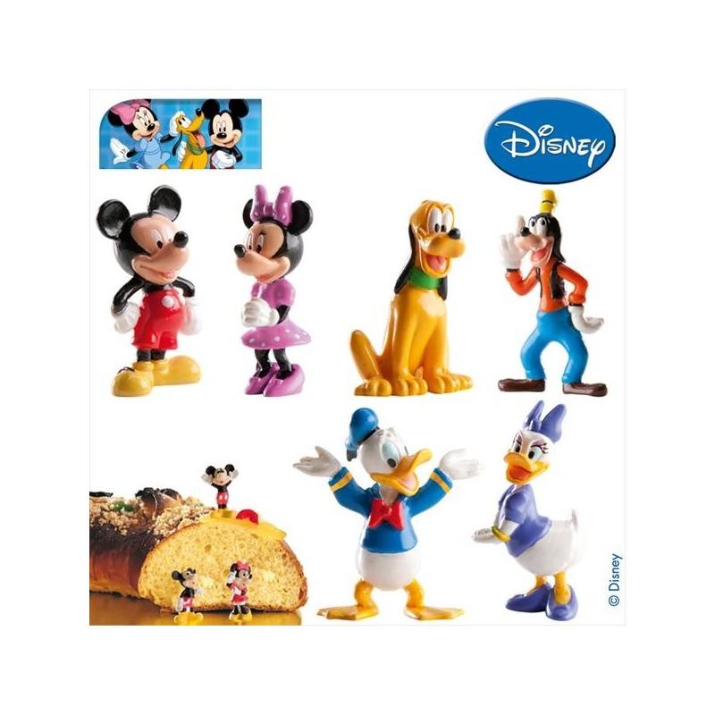 Kit Mickey e os Amigos