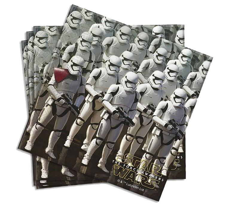 Guardanapos Star Wars