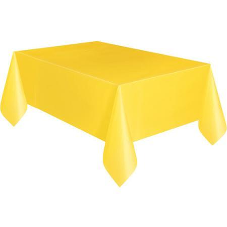 Toalha de Mesa Amarela