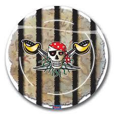 Pratos Piratas