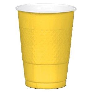 Copo Amarelo