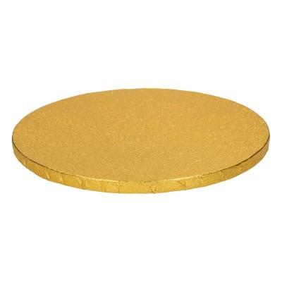 Bases aluminadas altas ouro