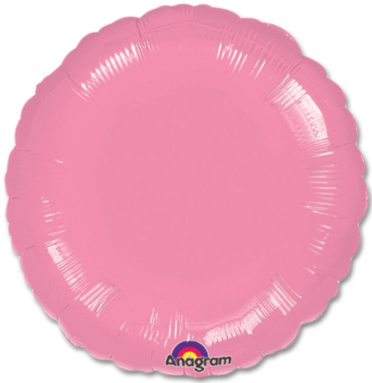 Balões Redondos - Várias Cores
