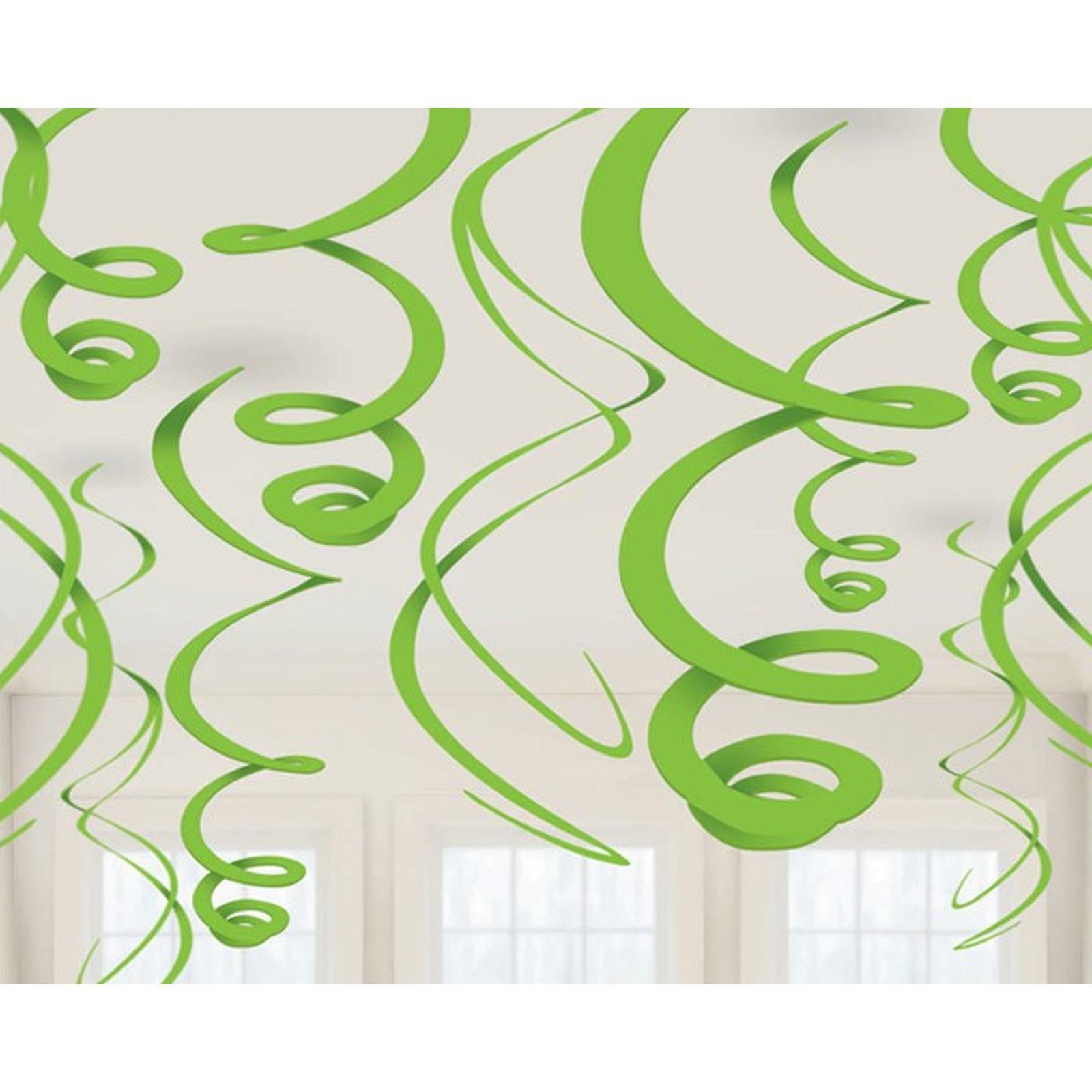 Swirl Verde