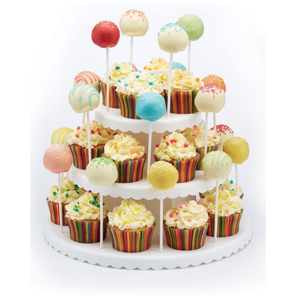 Stand Cupcake e Cakepops
