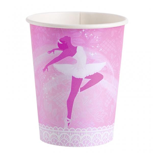 Copos Bailarina
