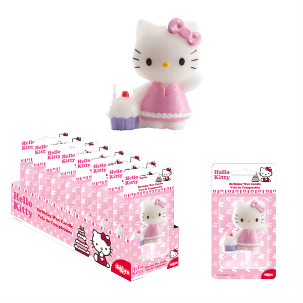 Vela Hello Kitty