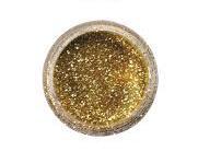 Purpurina Dourado