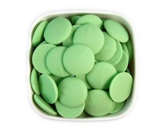 Candy Melts Verde Pistachio  - 250g