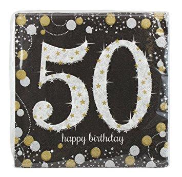 Guardanapos 50 anos