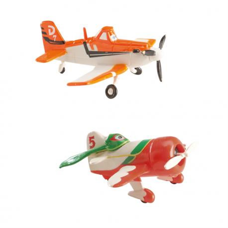Conj. Planes