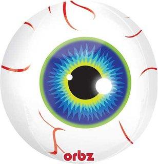 Balão Orbz Olho