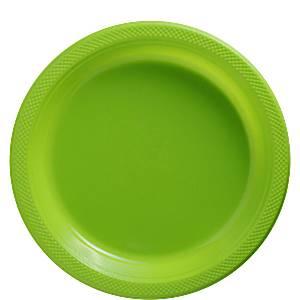 Pratos Verdes