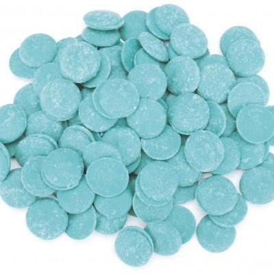 Candy Melts Azul Maçã - 250g