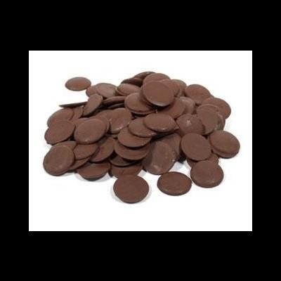 Medalhas de Chocolate Sucedâneo