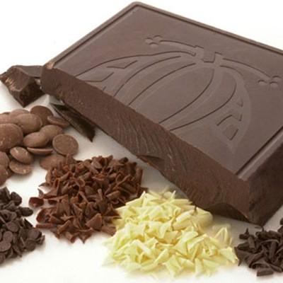 Chocolate Barra Sucedâneo