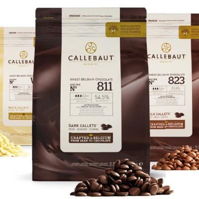 Chocolate Callebaut - 400g