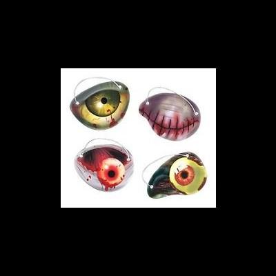 Olhos de Zombie