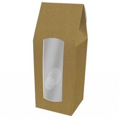 Caixas para bolachas ou amêndoas