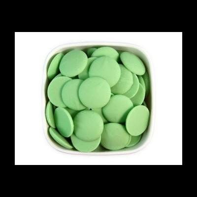 Candy Melts Verde Pistachio  - 250g