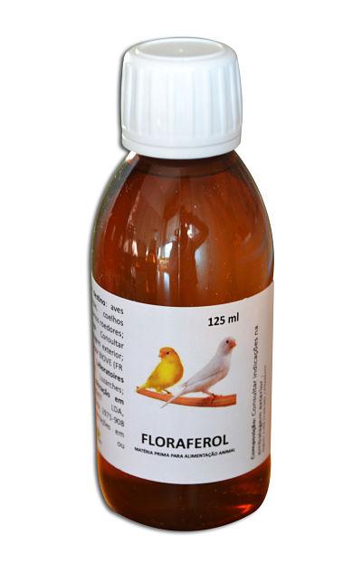 FLORAFEROL - Época do acasalamento (regulador e promotor da fertilidade)