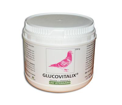 GLUCOVITALIX - Energético e desfatigante