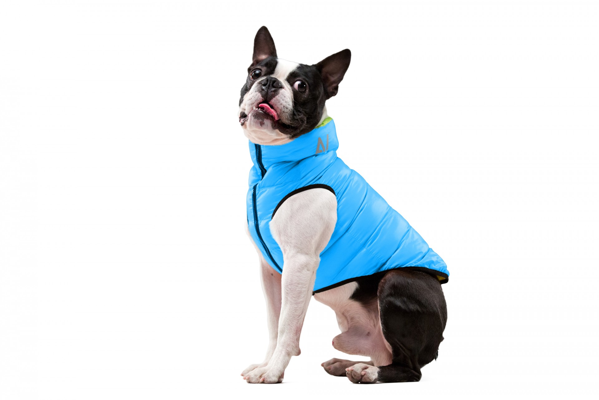 Quispo Airy Vest