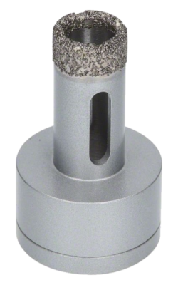 Bosch X-LOCK - Serra Diamond Best for Ceramic Dry Speed