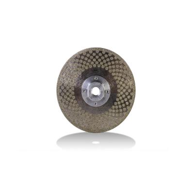 RUBI Disco Diamante Corte e Desbaste