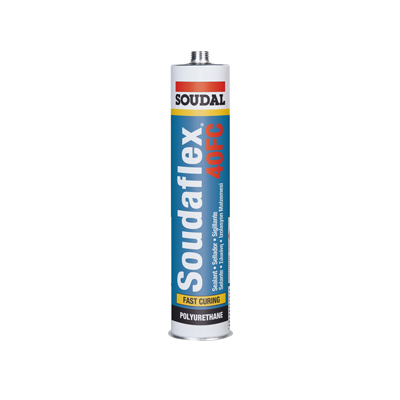 SOUDAL - SoudaFlex 40 FC