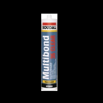 SOUDAL - MultiBond 35 CLEAR