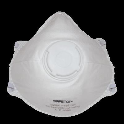 Safetop - Máscara descartável (12 unidades)