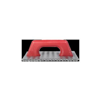 RUBI Rascador cimento monocapa 250x144 mm cabo plástico