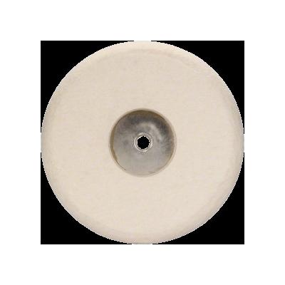 Bosch - Disco de polir em feltro M14