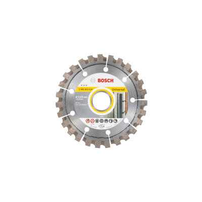 Bosch Disco de corte com diamante best for Universal