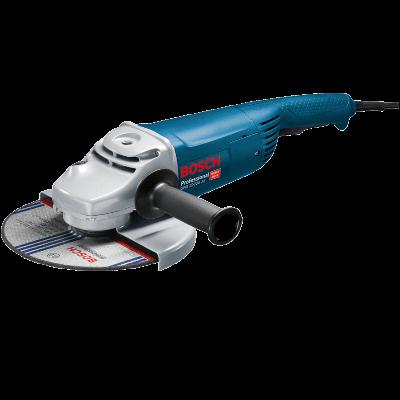 Bosch - Rebarbadora GWS 22-230 JH