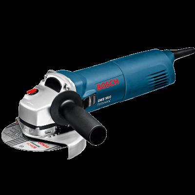 Bosch - Rebarbadora GWS 1000