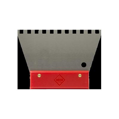 RUBI Espátulas cabo de plástico (18mm)
