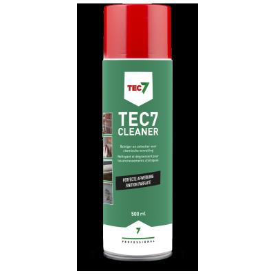 Tec7 Spray Cleaner 500ml